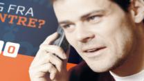 Virksomhedsberedskabets Hotline